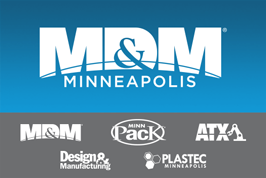 Paradigme Engineering at MD&M Minneapolis 2019